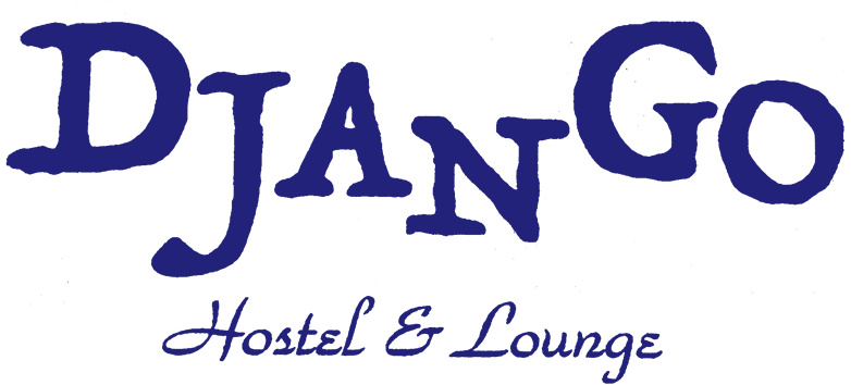 DJANGO Hostel & Lounge